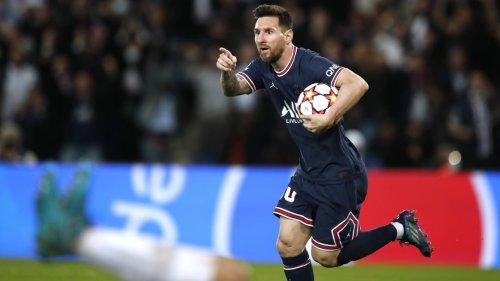 Frech-Elfer! Messi klaut Leipzig den Sieg