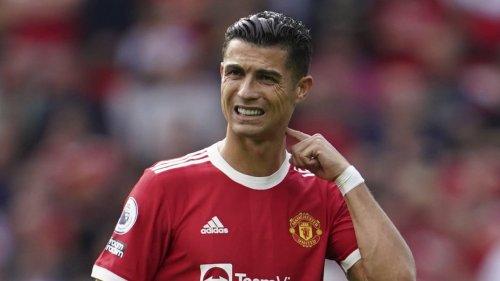 Engländer lachen über Ronaldos Instagram-Patzer
