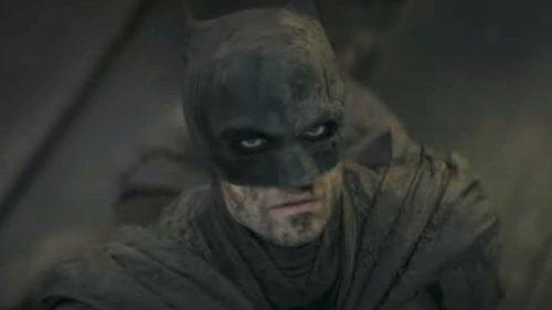 """Der junge """"Batman"""" – cool  und düster!"""