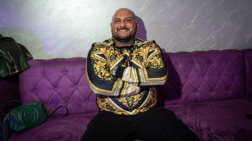 Rocker-König in Marbella festgenommen