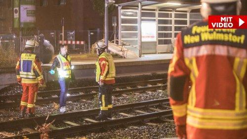 US-Pärchen (29, 33) von  Zug erfasst – tot!