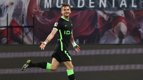 7 Mio! Philipp bleibt in Wolfsburg