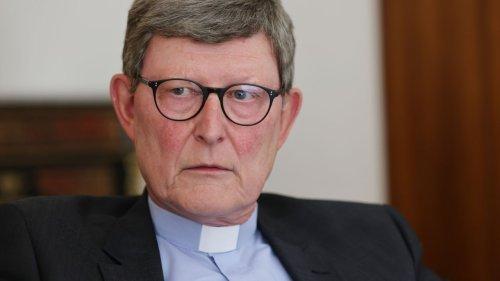 Deutsche Katholiken für Woelki-Entlassung