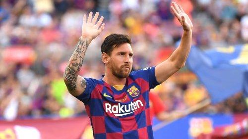 Diese Klubs hoffen jetzt auf Messi