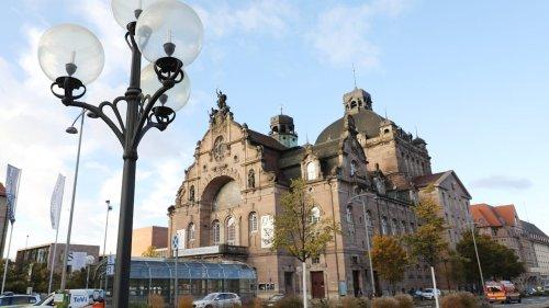 Nürnberg hält an Sanierung des Opernhauses fest