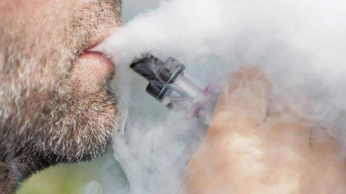 E-Zigaretten helfen NICHT beim Rauchentzug!