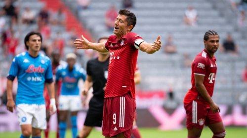 Trotz Top-Stars: Nächste Bayern-Pleite für Nagelsmann