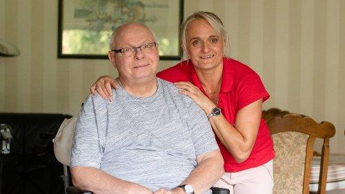 Pflege zu Hause kostet jetzt 10000 Euro –im Monat!