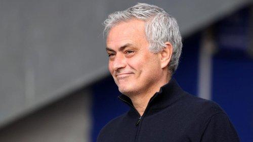 Mourinho hat nächsten Ex-Bayern-Star im Visier