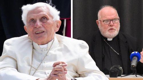Kardinal Marx sprach das große Schuldbekenntnis