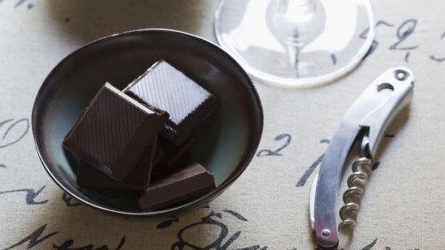Darum schützen Rotwein und Schokolade vor Demenz