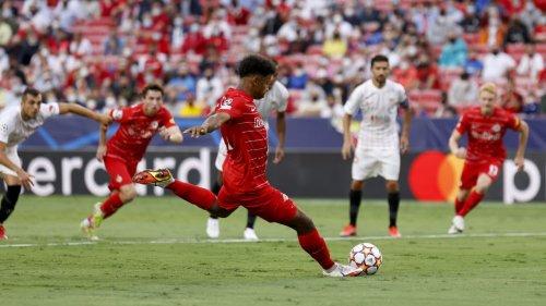 Adeyemi denkt an Bayern-Rückkehr