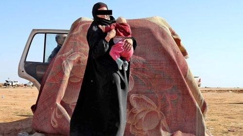 Generalbundesanwalt klagt ISIS-Braut Leonora M. an