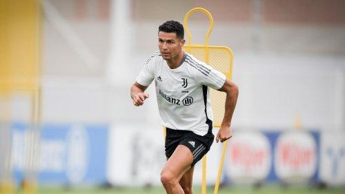 Nach Ronaldo-Beleidigung: Witz-Strafe für Stadionsprecher