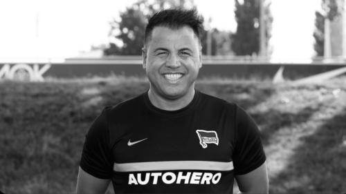 Hertha-Trainer Selim (48)  plötzlich verstorben!