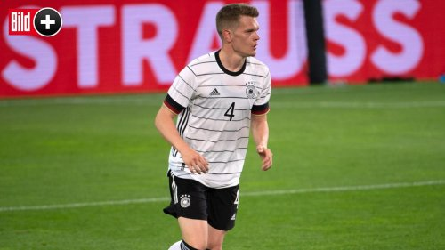 Überraschender Bundesliga-Wechsel von Ginter?