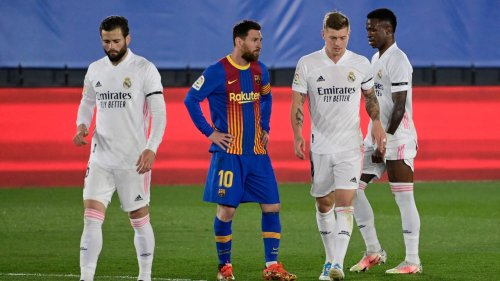 2,7-Milliarden-Deal! Wie Real und Barça jetzt angreifen