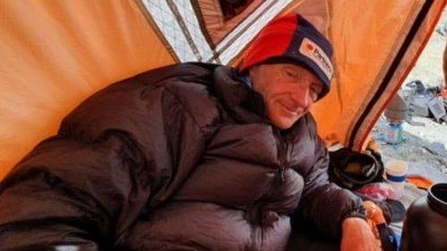 Bergsteiger (68) am K2 von Lawine getötet