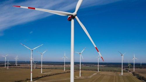 EnBW-Chef fordert mehr Windräder