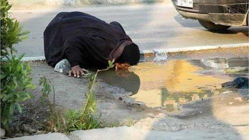 Mullahs lassen eigene Bevölkerung verdursten
