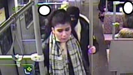Polizei sucht Frauen-Schläger-Duo aus der U-Bahn