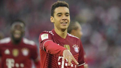 Welcher Bayern-Star mich zuerst beeindruckt hat