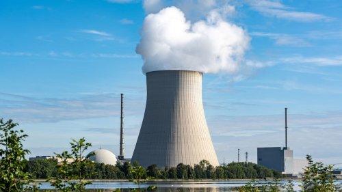 Briten setzen auf Kernkraft gegen Klimawandel