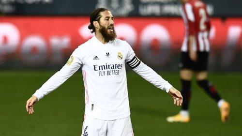 Unglaubliches Angebot für Sergio Ramos!