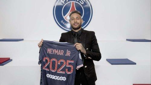 Darum fühlt sich Barça von Neymar betrogen