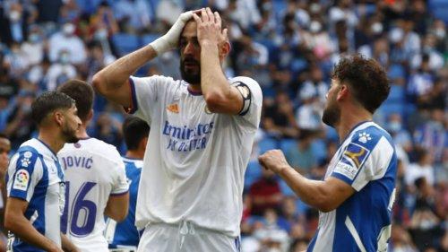 Weder Real noch Barça holen den Titel!