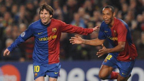 Henry zum Messi-Ärger bei PSG: Es war klar, dass...