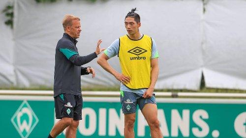 Anfang macht Werder-Talenten Mut