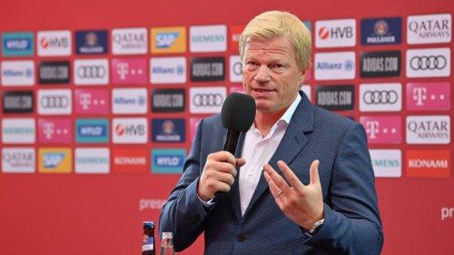 Bayern darf die Zuschauer nicht täuschen
