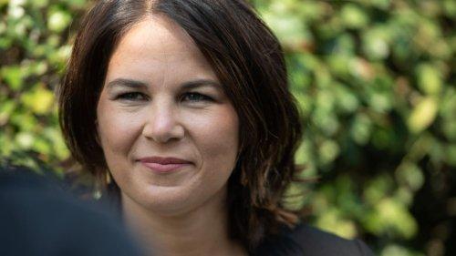 CDU-Ministerin verlangt Aufklärung von Baerbock