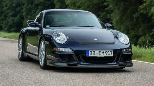 Was taugt ein 15 Jahre alter Porsche 911 GT3?