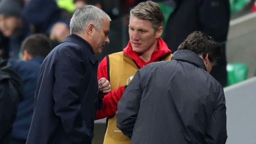Der kuriose Grund, warum ich unter Mourinho nicht viel spielte