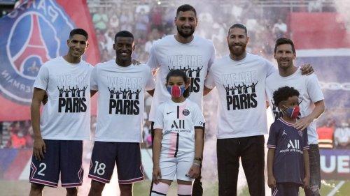 PSG will nächsten Null-Euro-Star