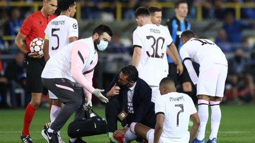 Messi mau, Mbappé kaputt – PSG patzt!