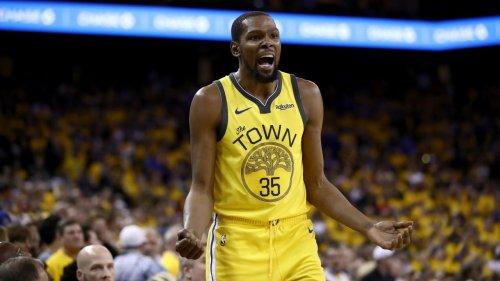 NBA-Stars rechnen mit Golden State Warriors ab