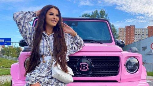 Instagram-Star ist in Wahrheit  Drogen-Baronin