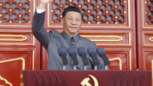 China verbietet Lesungen an deutschen Unis