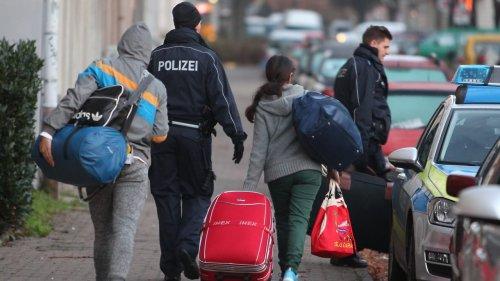 Deutliche mehr illegale Migranten aus Algerien