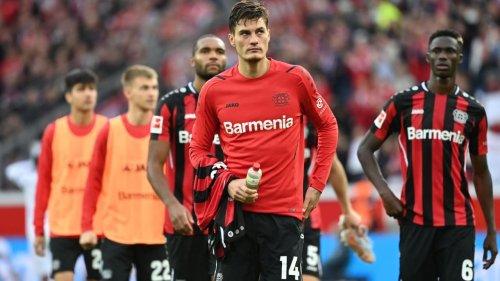 Stürzt Bayer in Köln ab?