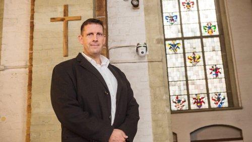 Bremens Hass-Prediger spricht jetzt in Franken