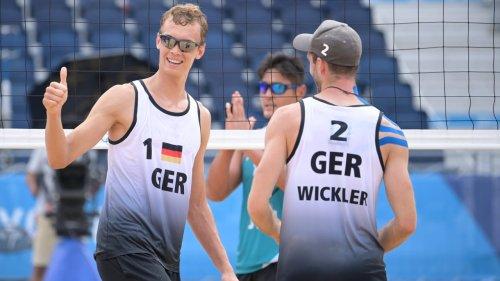 Jura statt Beach! Vize-Weltmeister Thole hört auf
