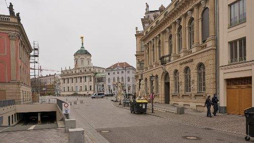Brandenburg bekommt