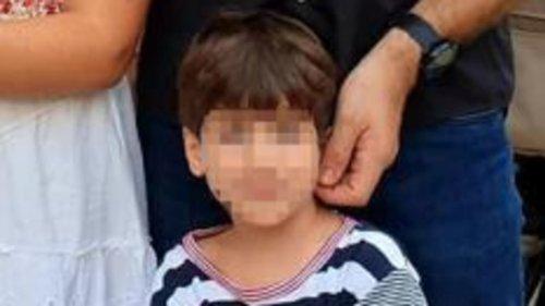 Kleiner Eitan (6) nach  Israel entführt