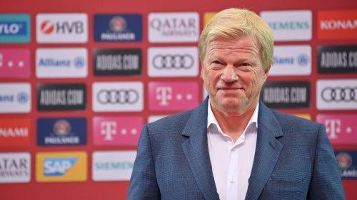 Kahn ist jetzt der Bayern-Bond