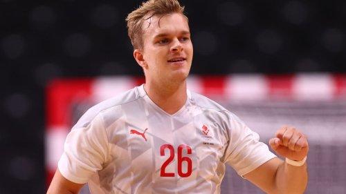 Däne Hansen spielt um Tokio-Medaillen