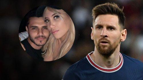 Messi fordert spektakulären Spieler-Tausch